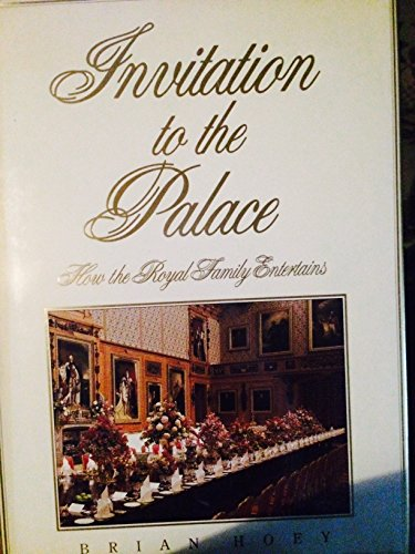 Invitation to the Palace By Brian Hoey