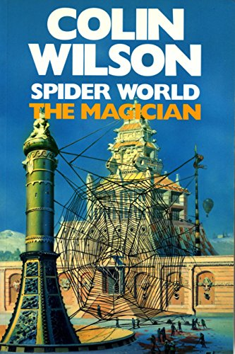 The Spiderworld By Colin Wilson