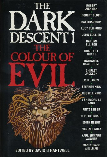The Dark Descent By Edited by David G. Hartwell