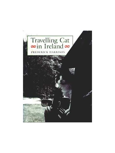 Travelling Cat in Ireland By Frederick Harrison