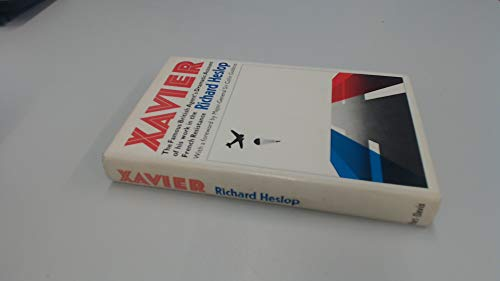 Xavier By Richard Heslop
