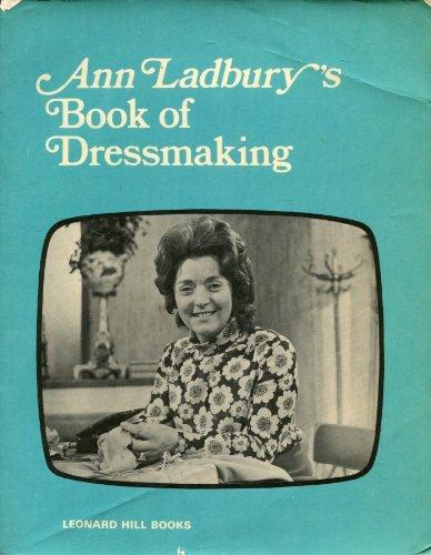 Book of Dressmaking By Ann Ladbury
