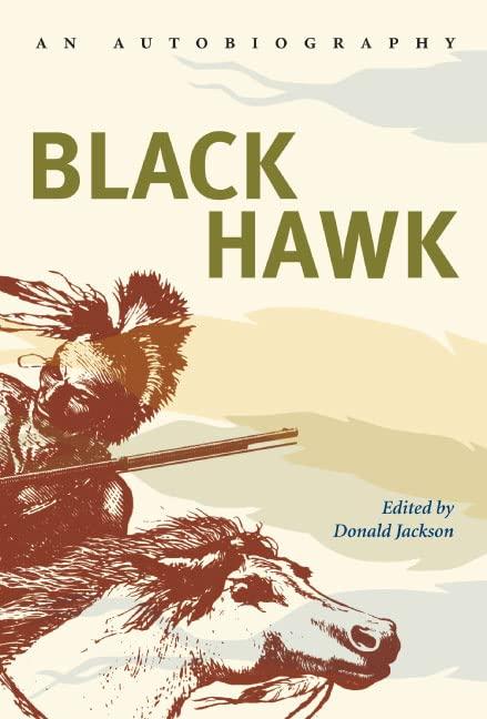 Black Hawk By Black Hawk
