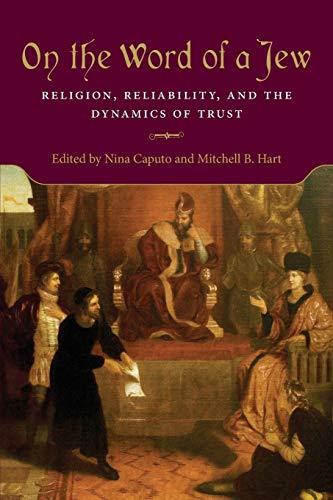 On the Word of a Jew By Nina Caputo