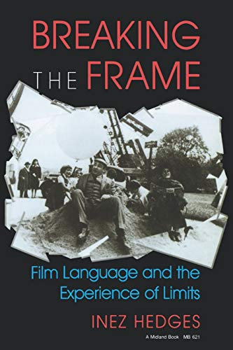 Breaking the Frame By Inez Hedges