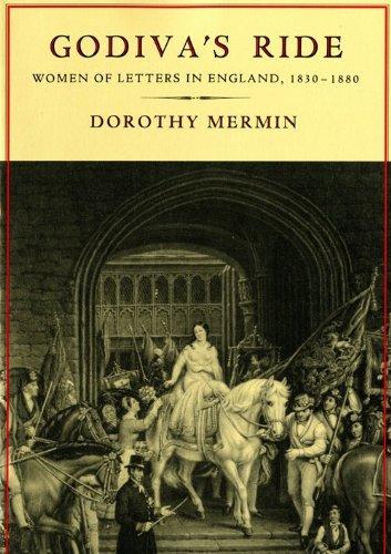 Godiva's Ride By Dorothy Mermin
