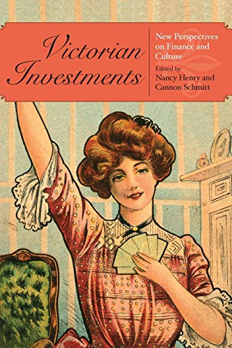 Victorian Investments By Nancy Henry