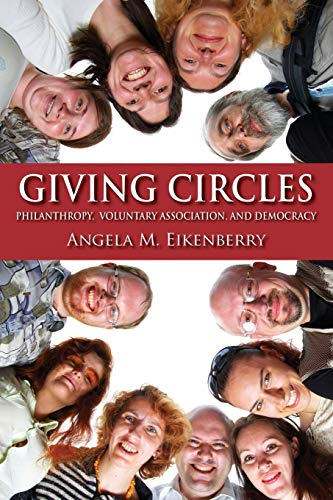 Giving Circles By Angela M. Eikenberry