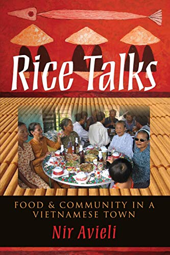 Rice Talks By Nir Avieli
