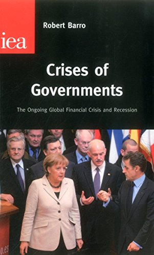 Crises of Governments By Robert J. Barro