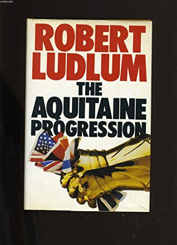 The Parsifal Mosaic And The Aquitaine Progression By Robert Ludlum