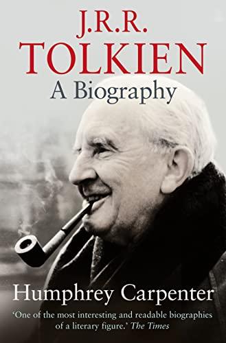 J. R. R. Tolkien: A Biography By Humphrey Carpenter