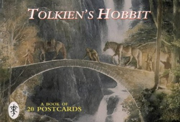 Tolkien's Hobbit By Various