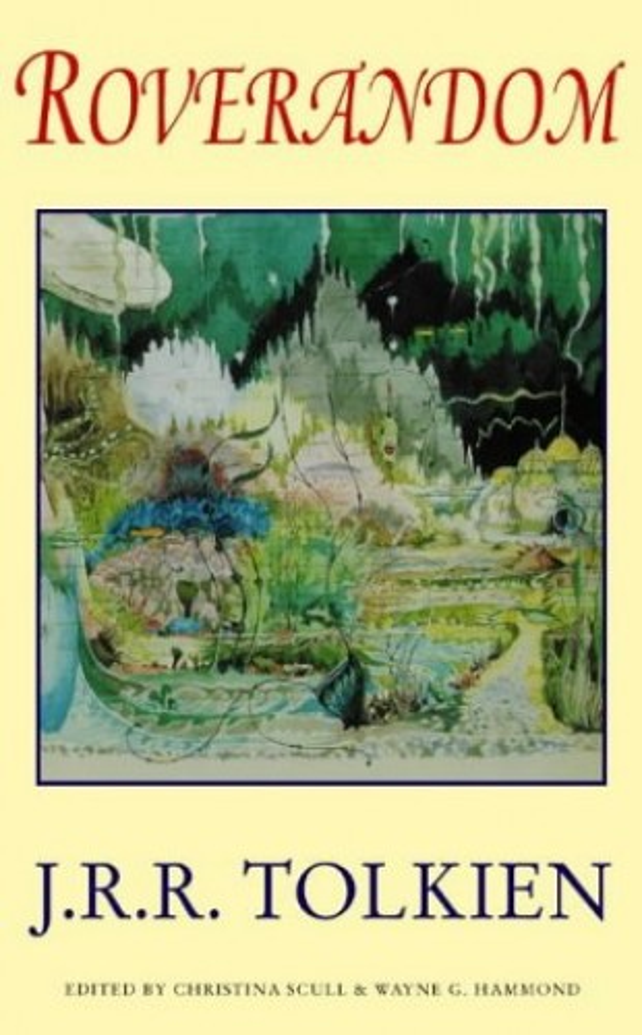 Roverandom By J. R. R. Tolkien