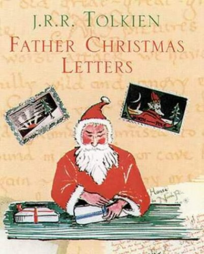 Father Christmas Letters: Miniature Single Volume: Miniature Single Volume Edition by J. R. R. Tolkien