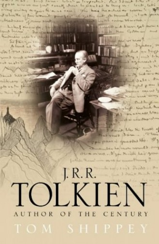 J. R. R. Tolkien By Tom Shippey