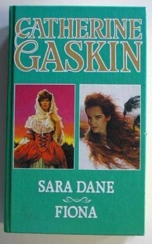 Sara Dane/Fiona By Catherine Gaskin