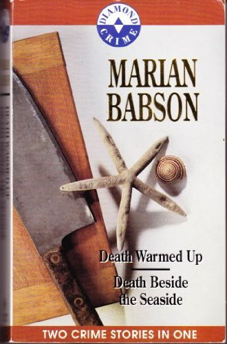 Death Warmed Up...Death Beside the Seaside By Marian Babson