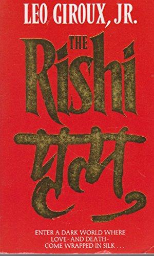 The Rishi By Leo Giroux