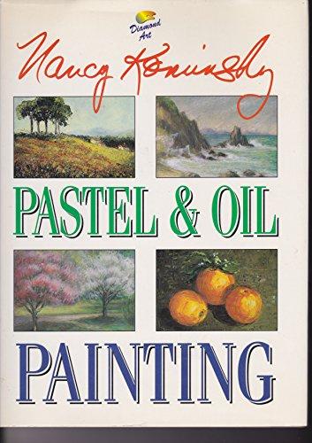 Pastel and Oil Painting By Nancy Kominsky