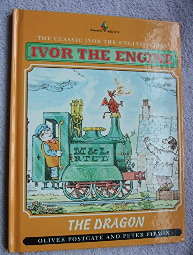 The Dragon By Oliver Postgate
