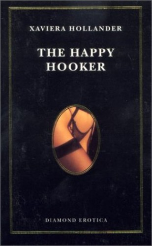 Happy Hooker By Xaviera Hollander