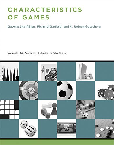 Characteristics of Games By George Skaff Elias