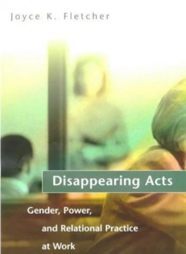 Disappearing Acts By Joyce K Fletcher