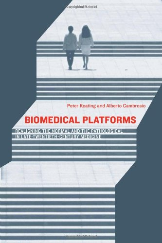 Biomedical Platforms By Peter Keating (University Du Quebec A Montreal)