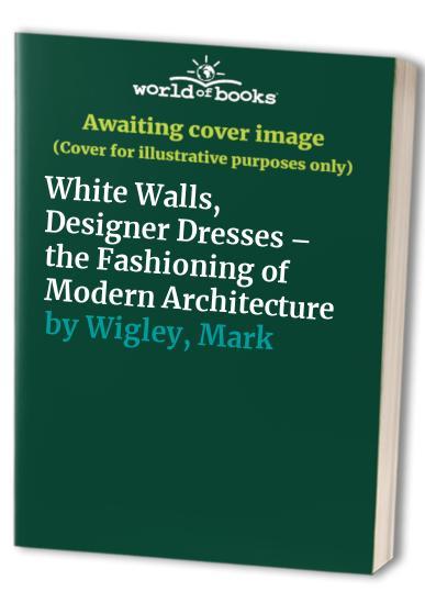 White Walls, Designer Dresses By Mark Wigley