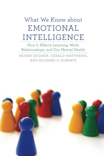 What We Know about Emotional Intelligence By Moshe Zeidner