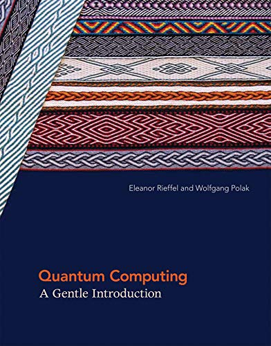Quantum Computing By Eleanor G. Rieffel