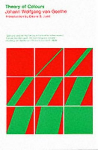 Theory-of-Colours-MIT-Press-by-Judd-Deane-B-Paperback-Book-The-Cheap-Fast