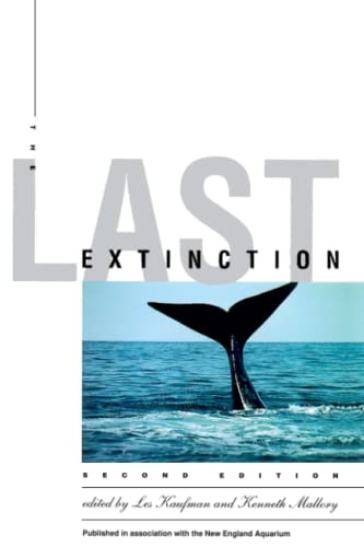 The Last Extinction By Les Kaufman
