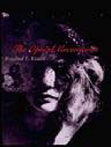 The Optical Unconscious By Rosalind E. Krauss (Editor, October magazine  Professor, Columbia University)