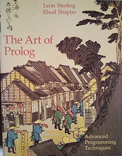 The Art of PROLOG By Leon Sterling