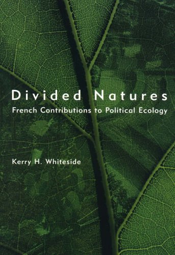Divided Natures By Kerry H. Whiteside