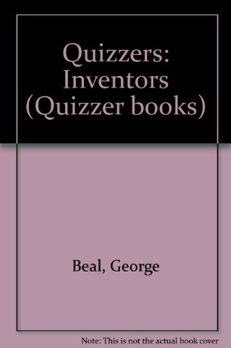 Quizzers By George Beal