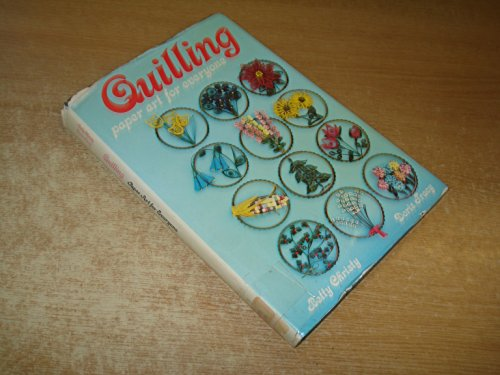 Quilling By Betty Christy