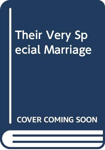 Their Very Special Marriage By Kate Hardy
