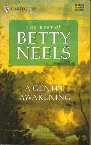 A Gentle Awakening By Betty Neels