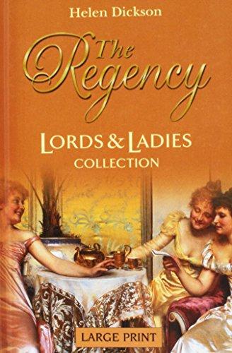Carnival of Love (Regency Lords and Ladies LP) By Helen Dickson