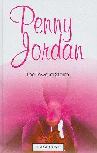 The Inward Storm By Penny Jordan