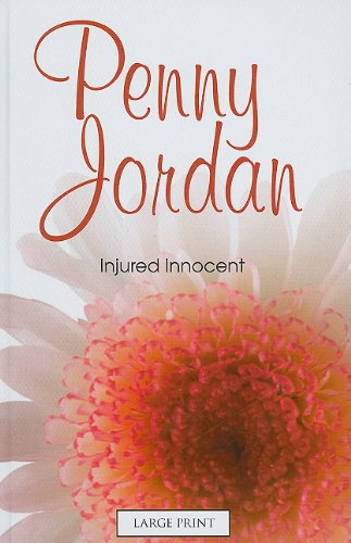 Injured Innocent By Penny Jordan