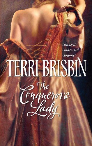 The Conqueror's Lady By Terri Brisbin