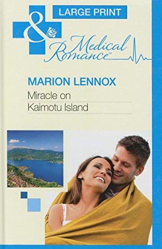 Miracle On Kaimotu Island By Marion Lennox