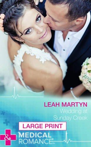 Wedding At Sunday Creek By Leah Martyn