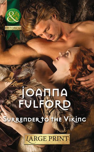 Surrender To The Viking By Joanna Fulford