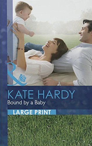 Bound By A Baby By Kate Hardy