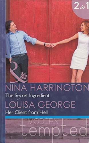 The Secret Ingredient by Nina Harrington